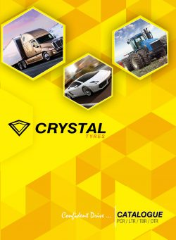 CRYSTAL TYRES