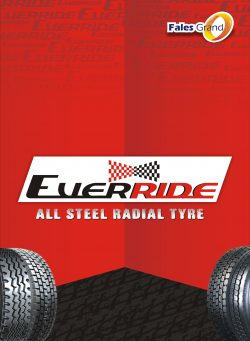 Everride Coverpage