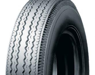 Light Truck Bias (LTB) Tyre