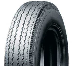 Light Truck Bias (LTB) Tyre