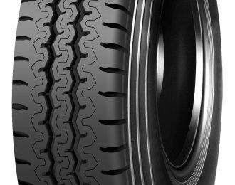 Light Truck Radial (LTR) Tyre