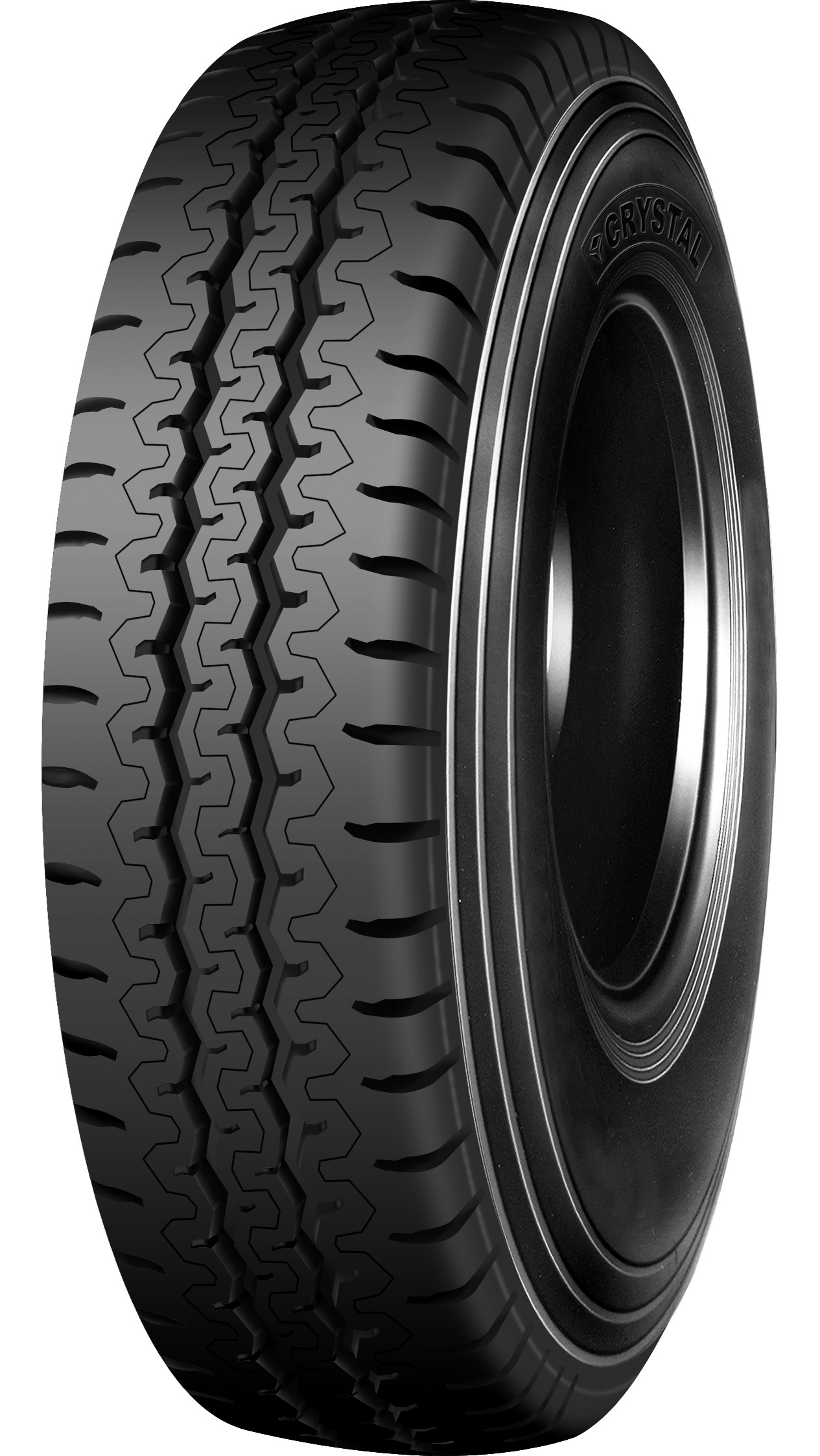 Light Truck Radial (LTR) Tyre