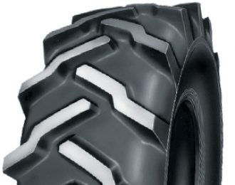 Off-The-Road Bias (OTB) Tyre