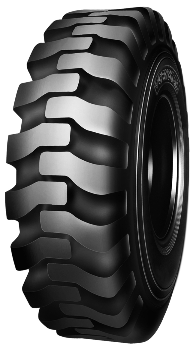 Off-The-Road Radial (OTR) Tyre