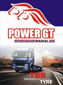 POWER-GT cover-page