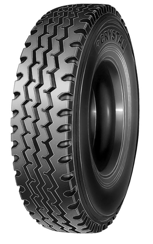 Truck/Bus Radial (TBR) Tyre